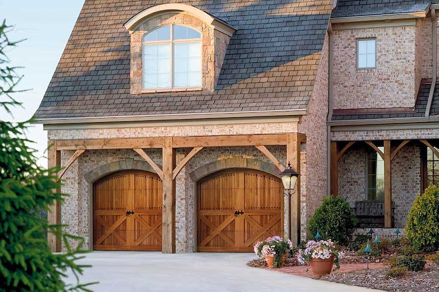 High Quality Precision Garage Door Columbus Ohio